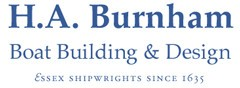 Burnham Boat Building & Design